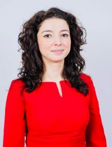 Larisa Ciocan