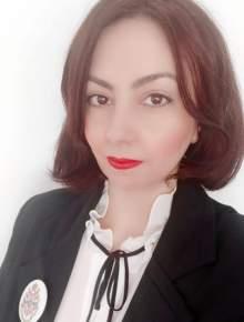 Nicoleta Horciu