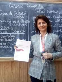 Mihaela Avram