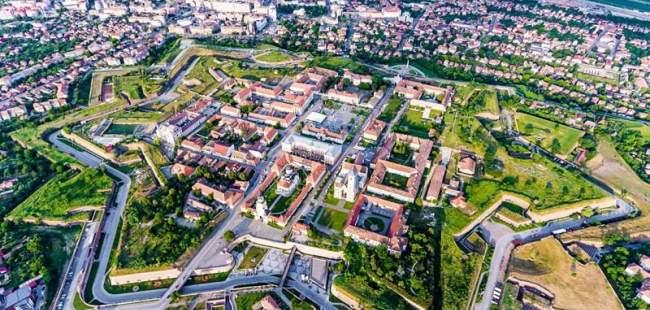 Cambridge Centre Alba