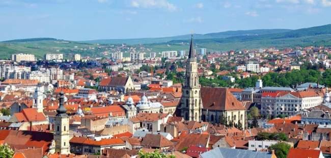 Centrul Repere Cluj