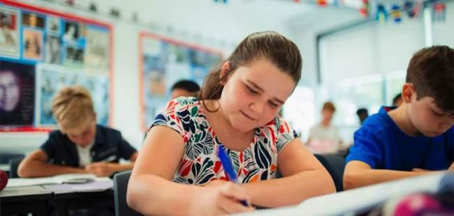 Cursuri de engleza elevi