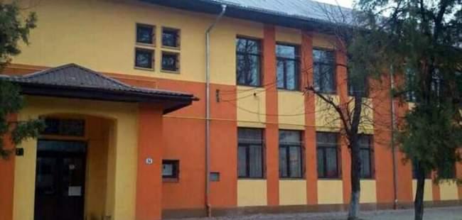 Centrul de cursuri Bucuresti